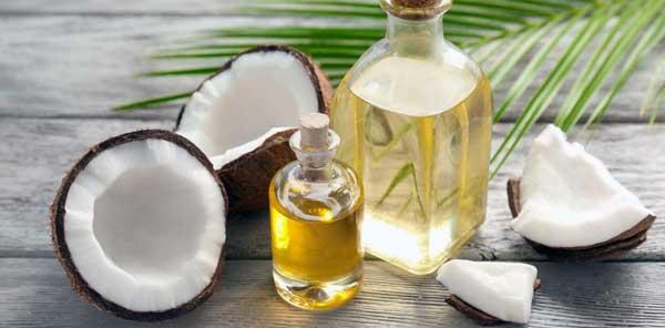 beneficios del aceite de coco en la piel