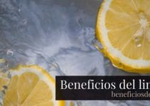 beneficios del limon