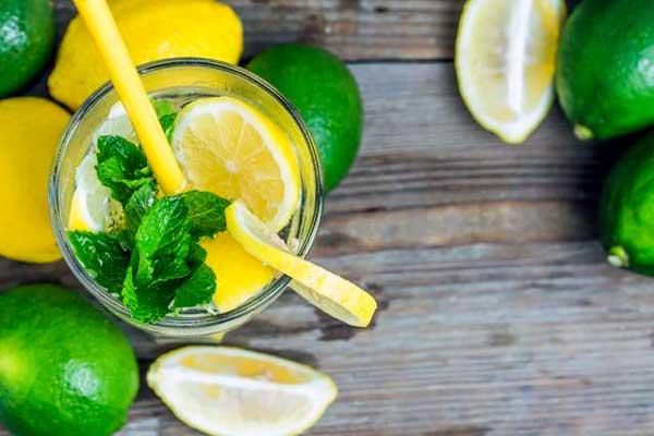 beneficios del limon y jengibre
