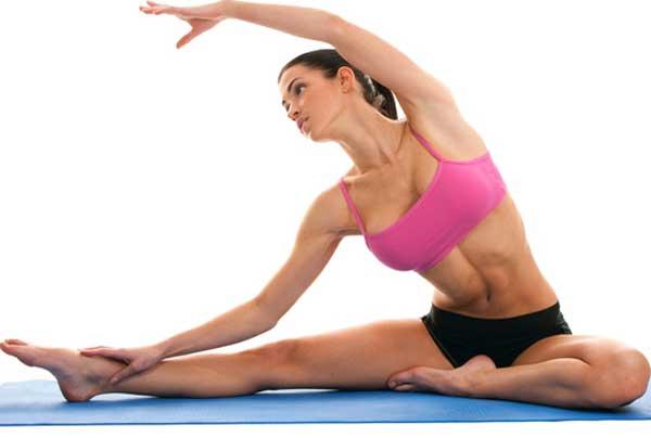 beneficios del pilates para adelgazar
