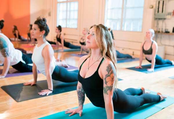 beneficios del yoga hatha