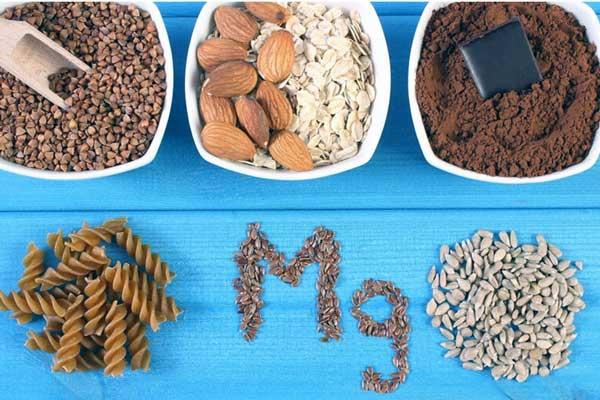 beneficios y contraindicaciones del magnesio