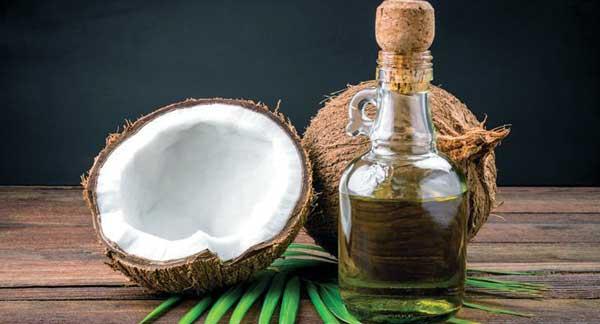 para que es bueno el aceite de coco