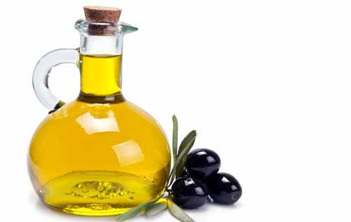 aceite de oliva en ayunas higado