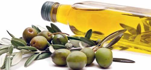 aceite de oliva propiedades curativas