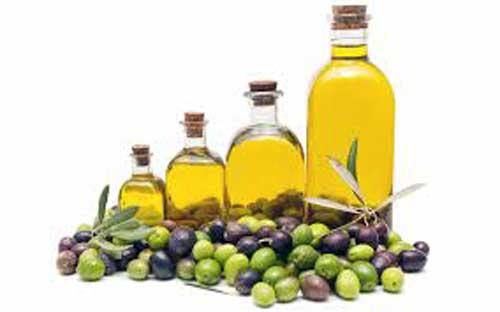 beneficios del aceite de oliva en la piel