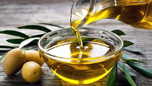 beneficios del aceite de oliva y limon