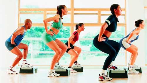 beneficios del ejercicio fisico en el sistema respiratorio