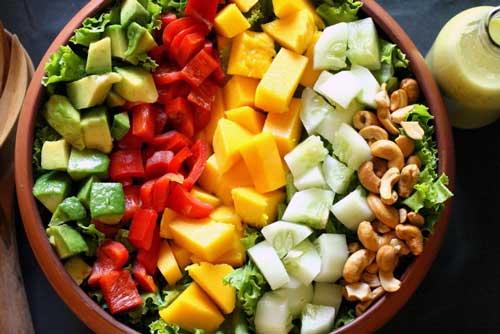 beneficios del jugo de mango