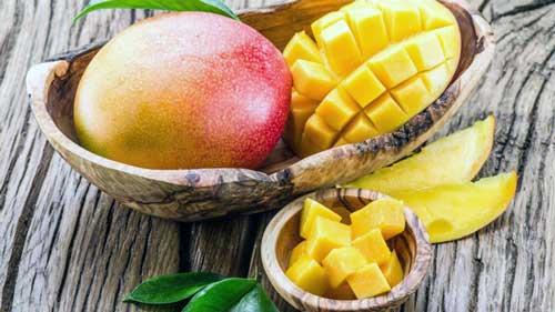 beneficios del mango en el embarazo