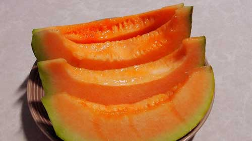 beneficios del melon tuna