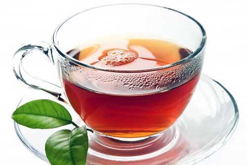 beneficios del te rojo para adelgazar