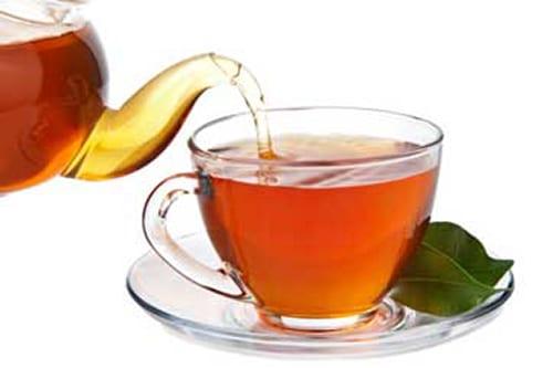 beneficios del te rojo y verde