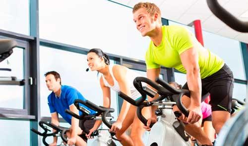 beneficios y desventajas del spinning