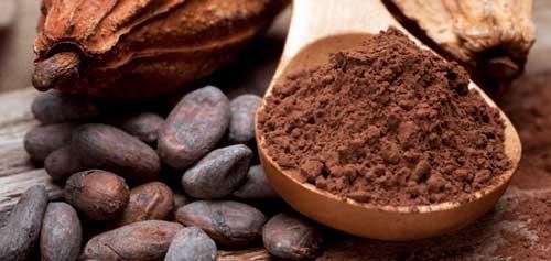 beneficios y perjuicios del chocolate