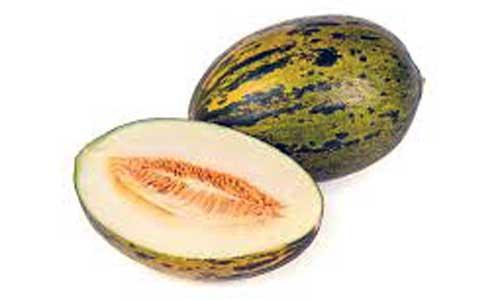 propiedades y beneficios del melon