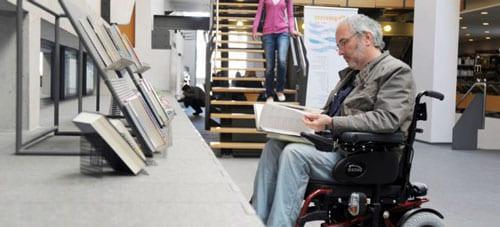 beneficios del 33 por ciento de discapacidad