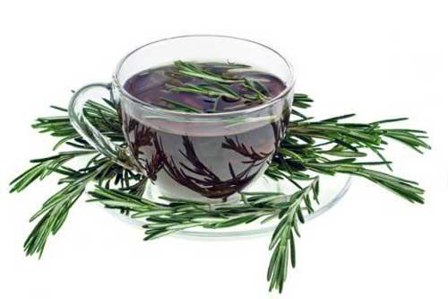 beneficios del te de romero