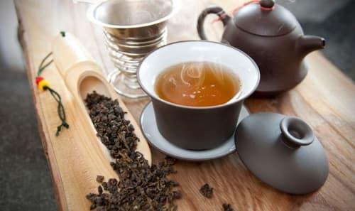 beneficios del te en ayunas