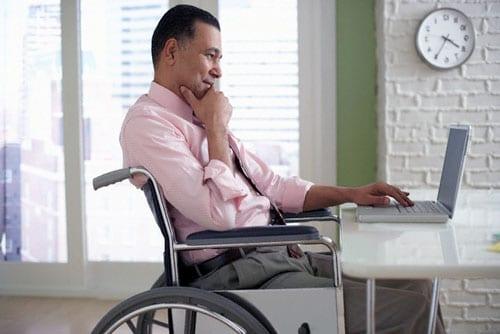 beneficios por discapacidad del 33 andalucia