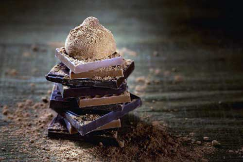 propiedades del cacao puro