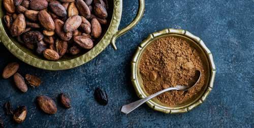 beneficios del cacao puro