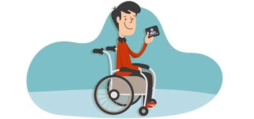 certificado de discapacidad beneficios autos