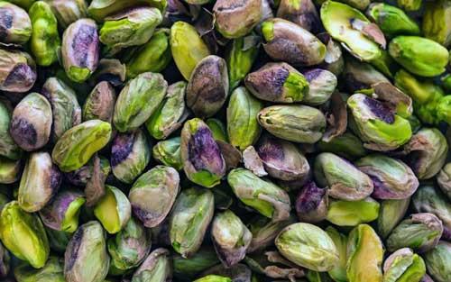 propiedades de los pistachos