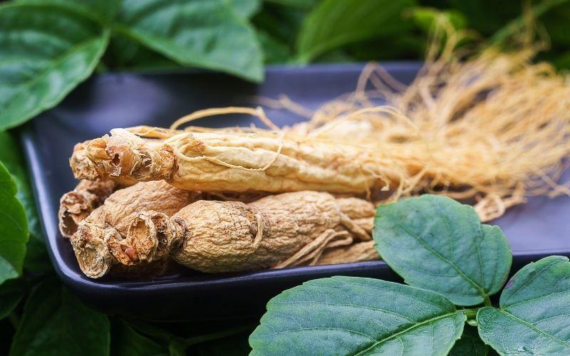 17 Beneficios del Ginseng